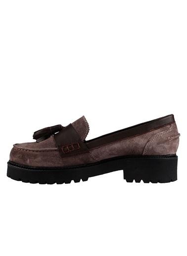 John May Ayakkabı Renkli